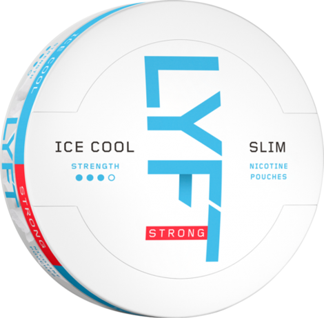 LYFT Ice Cool SLIM