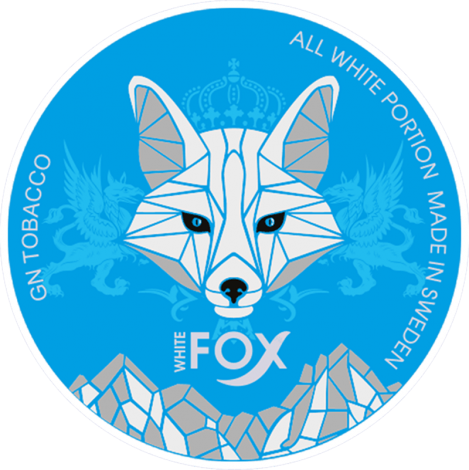 White Fox Mint